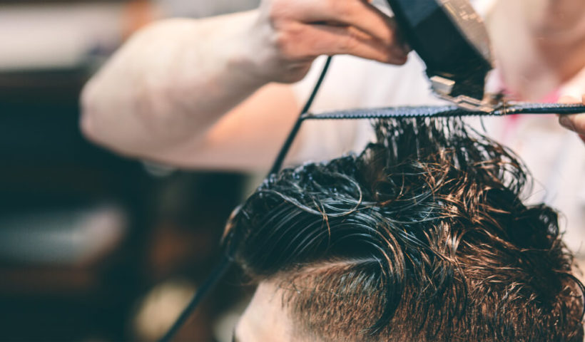 best mens haircuts 2019